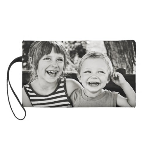 Create Your Own Family Photo Wristlet