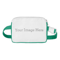 Create Your Own Fannypack