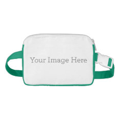 Create Your Own Fannypack at Zazzle