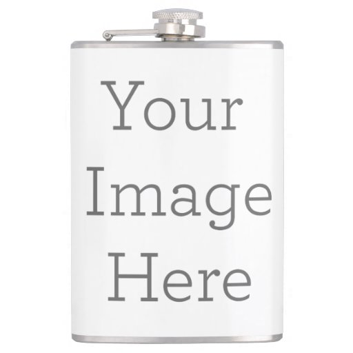 Create Your Own Flasks
