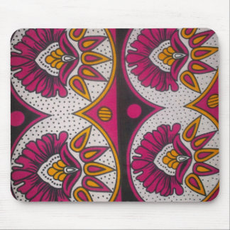 Create Your Own Flawless polka Customize Product Mouse Pad