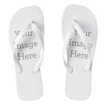 Create Your Own Flip Flops