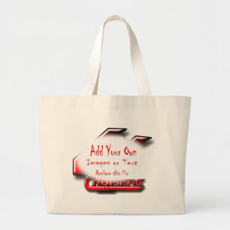 Create Your Own Gear Tote Bags