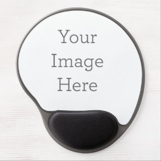 Create Your Own Gel Mouse Mat