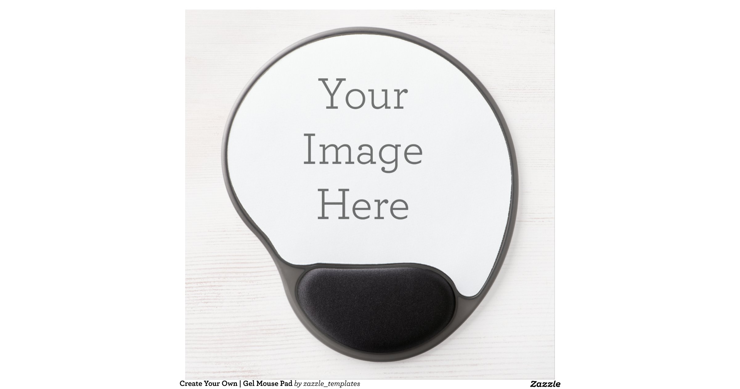 create your own gel mouse pad. Black Bedroom Furniture Sets. Home Design Ideas