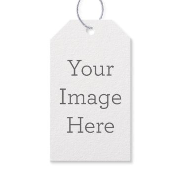 zazzle_templates Create Your own Gift Tags
