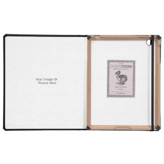 Create Your Own Gift Template iPad Case