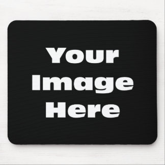Create Your Own Gift Template Mouse Pad