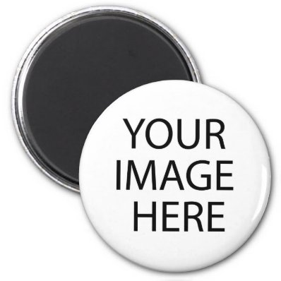 ??? Create Your Own Gifts ~ Customize Blank Fridge Magnets