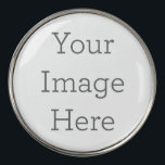 """Create Your Own Golf Ball Marker<br><div class=""""desc"""">Upload your own design or add fun text to personalize your very own set of golf ball markers! Simply click &quot;Customize&quot; to get started.</div>"""