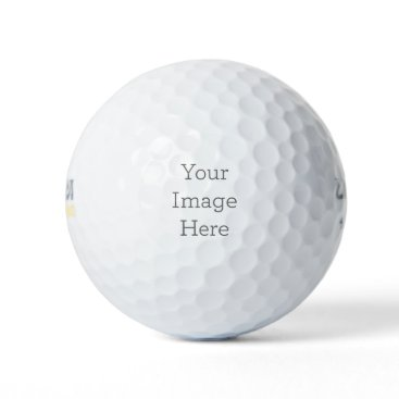 zazzle_templates Create Your Own Golf Balls