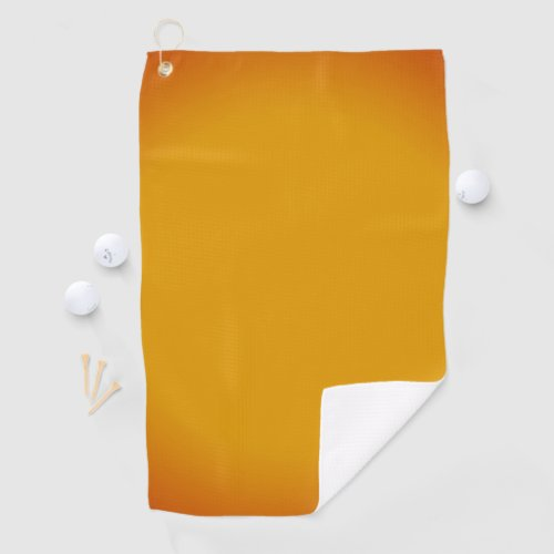 CREATE YOUR OWN GOLF TOWEL