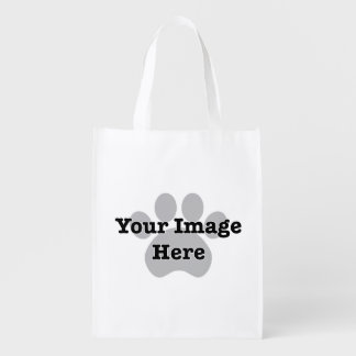 CREATE YOUR OWN GROCERY BAG