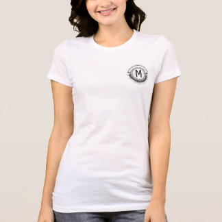 Create-Your-Own Group Team Club Photo Apparel T-Shirt