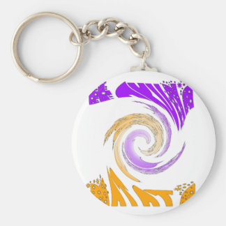 Create Your Own Hakuna Matata Gifts stars Keychain
