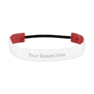 Create Your Own Headband Elastic Headbands