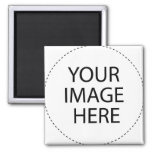 CREATE YOUR OWN HOLIDAY GIFTS 2 INCH SQUARE MAGNET