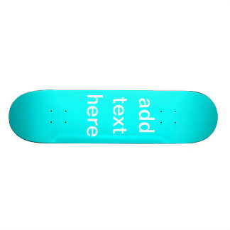 Create your own Holiday Skateboard Deck