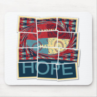 Create Your Own Hope Mouse Pad
