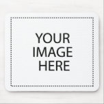 "Create Your Own Horizontal Mousepad<br><div class=""desc"">Design a truly unique mousepad on Zazzle. Add your own text and images for a one of a kind mousepad that&#39;s designed by you. Simply click &quot;Customize&quot; to get started.</div>"