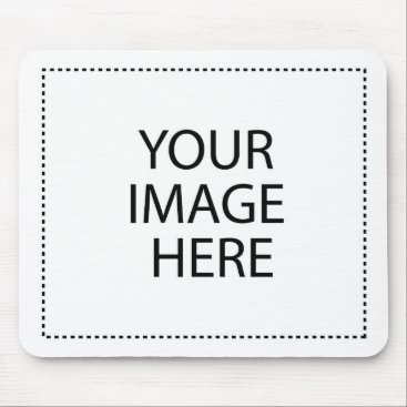 zazzle_templates Create Your Own Horizontal Mousepad