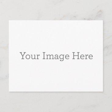 Create Your Own Horizontal Postcard