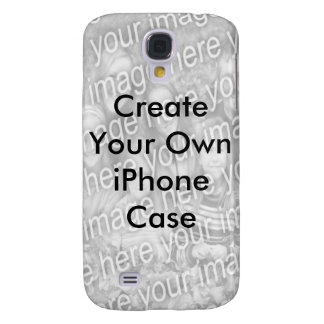Create Your Own i Add Your Photo image t Galaxy S4 Cover