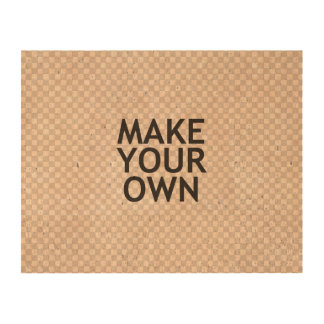 Create Your Own in One Easy Step! Cork Fabric