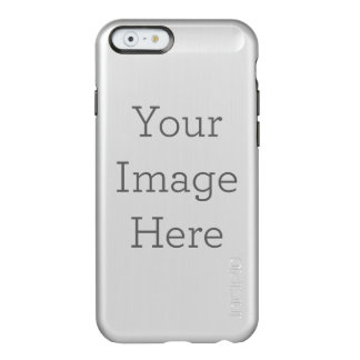 Create Your Own Incipio Feather® Shine iPhone 6 Case