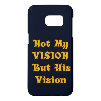 Create Your Own Inspired Vision Samsung Galaxy S7 Case