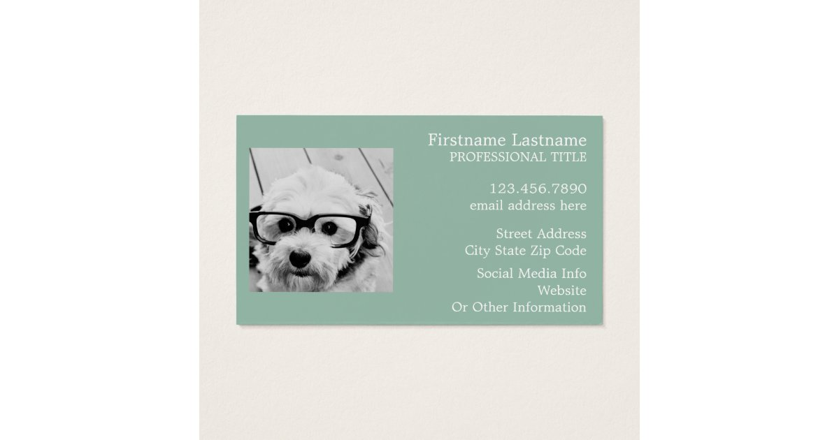 Artsy Business Cards & Templates | Zazzle