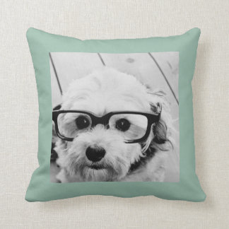 Create Your Own Instagram Art Throw Pillow