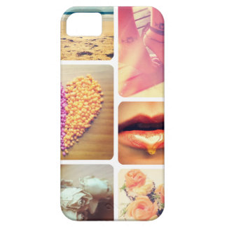 Create Your Own Instagram iPhone SE/5/5s Case