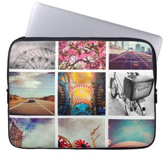 Create Your Own Instagram Neoprene Laptop Sleeve
