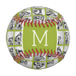 Create Your Own Instagram Photo Collage Lime Baseball
