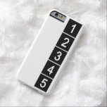 Create Your Own Instagram Photo iPhone 6 Cover