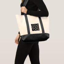 Create Your Own Instagram Photos Bag