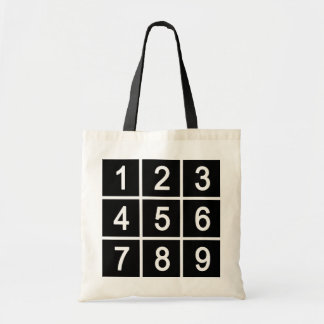 Create Your Own Instagram Photos Tote Bag