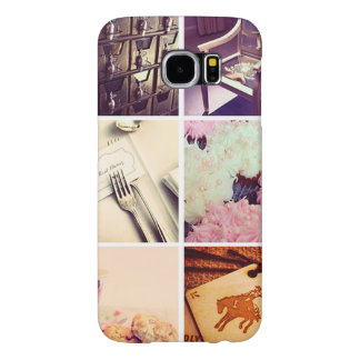 Create Your Own Instagram Samsung Galaxy S6 Case