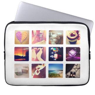 Create Your Own Instagram Sleeve Laptop Computer Sleeves