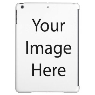 Create Your Own Ipad Air Cases at Zazzle