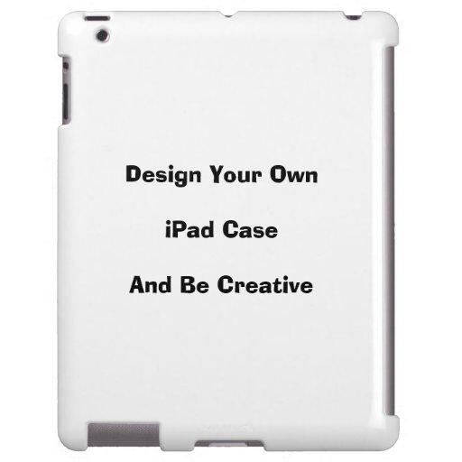 Create Your Own Ipad Case Design Zazzle