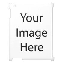 Create Your Own iPad Cases at Zazzle