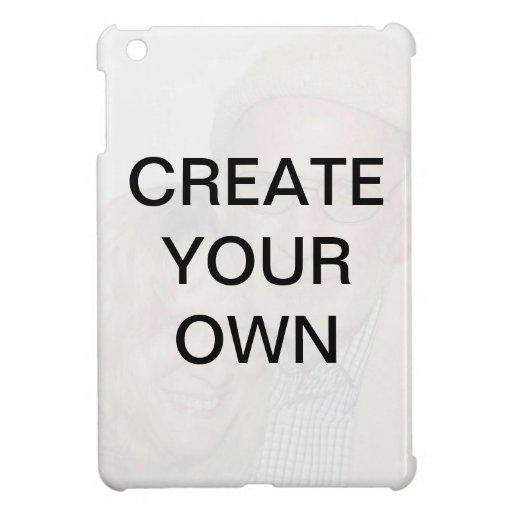 Create Your Own Ipad Mini Case Zazzle