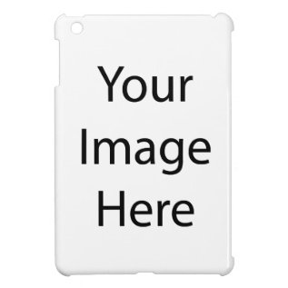 Create Your Own Ipad Mini Covers at Zazzle