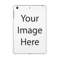 Create Your Own iPad Mini Retina Cover