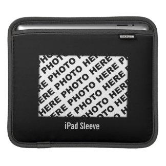 Create Your Own iPad Rickshaw Sleeve 2 Sleeve For iPads