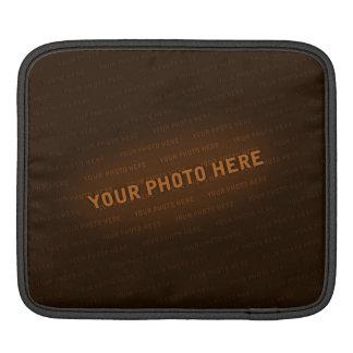 Create Your Own iPad Sleeve