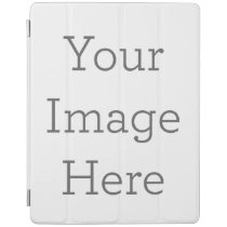 Create Your Own iPad Smart Cover