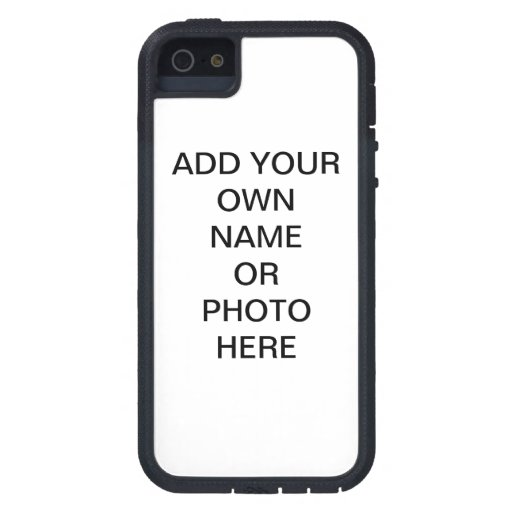 Create your own iphone 5 covers zazzle for How to customize your iphone case